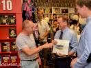 Księgania w Złocieńcu juz oficjalnie otwarta