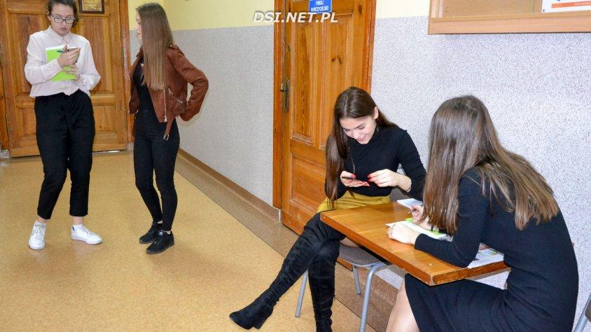 Dzień nowych technologii w edukacji w Andersie