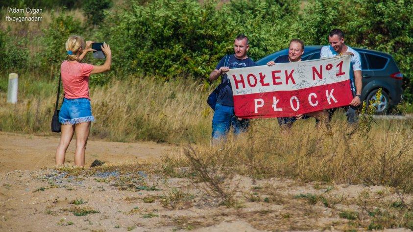 ORLEN Baja Poland 2019: zwycięstwo Hołka, awans Przygońskiego