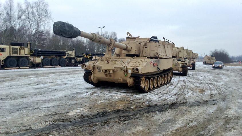 Wojsko informuje jakie inwestycje są realizowane na drawskim poligonie