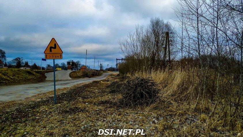 Rozmowa ze Starostą Drawskim. Ruszyły prace przygotowawcze do przebudowy drogi Drawsko – Gudowo i ścieżki rowerowej