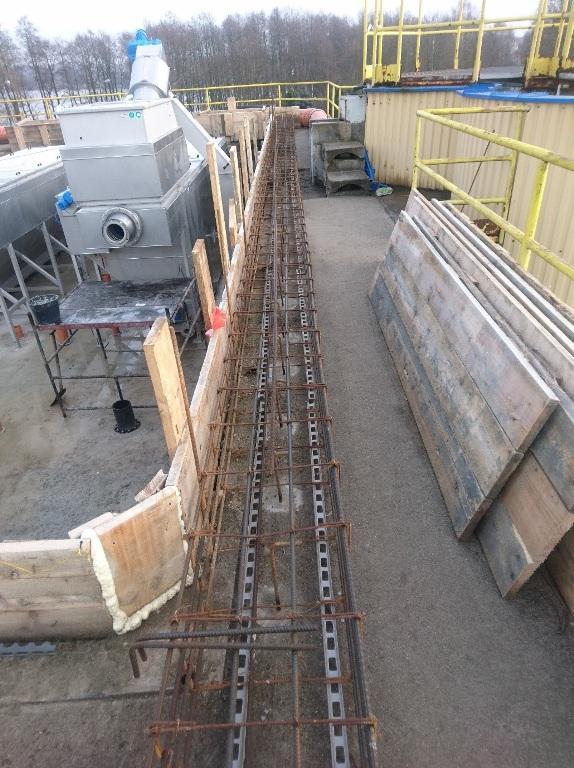 Budowa oczyszczalni w Czaplinku