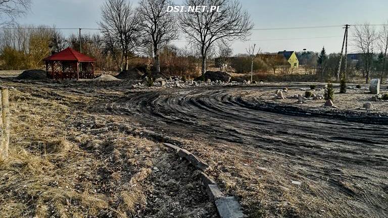Czaplinek szykuje się do remontów dróg gruntowych