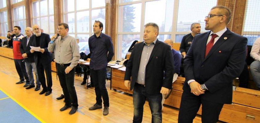Gwardia Koszalin wygrywa wojewódzkie rozgrywki Ligi Orlików w Drawsku Pomorskim