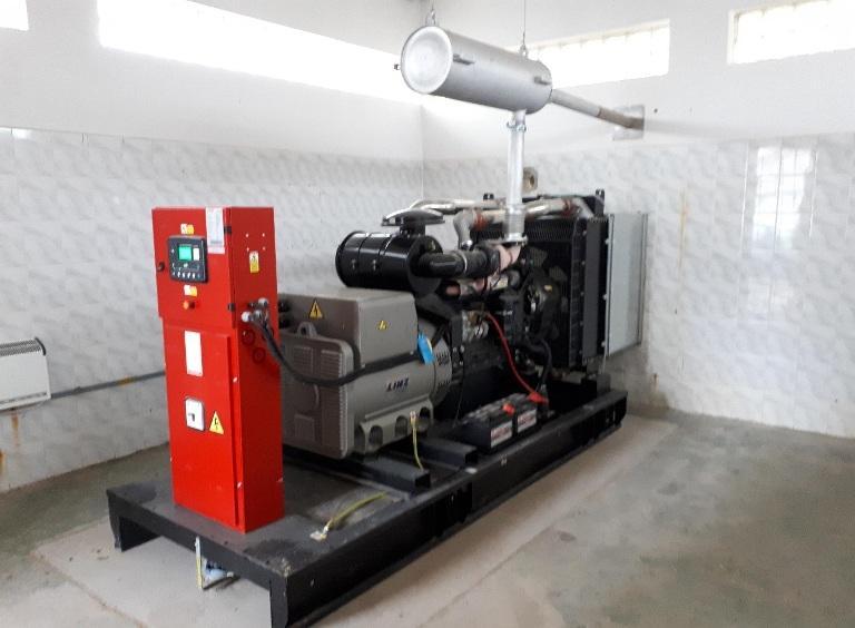 Modernizacja oczyszczalni ścieków w Czaplinku zakończona