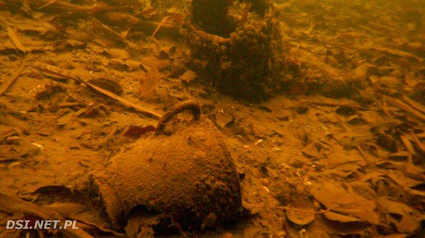 Zobacz pierwsze zdjęcia z poszukiwań łodzi podwodnej