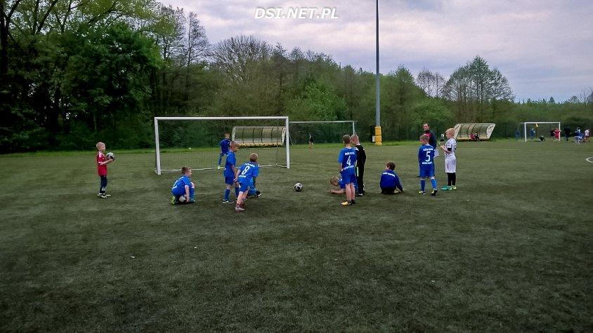 Majówka na sportowo z Drawską Akademią Piłkarską