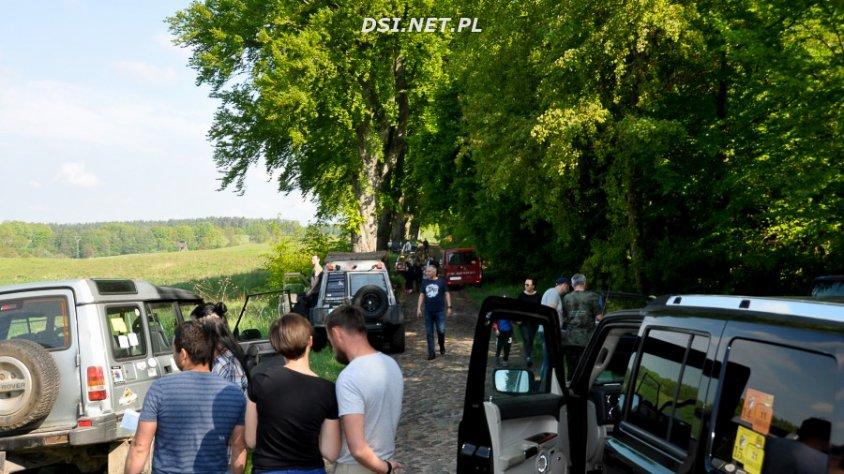 Jubileuszowa XV edycja Rajdu Bobra