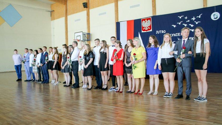 2019-06-18 Zakończenie roku szkolnego w Drawsku Pom