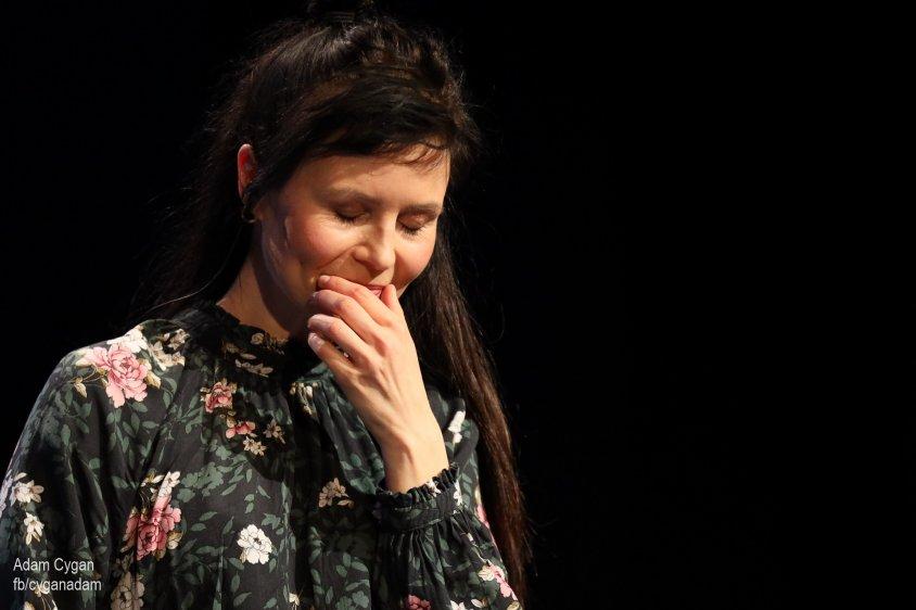 Magdalena Kumorek & Tubis Trio