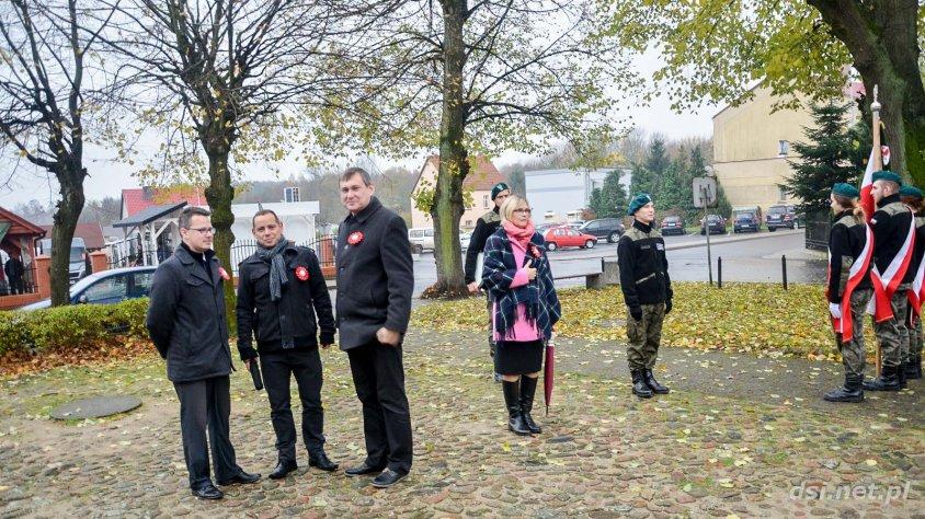 Tak Kalisz Pomorski świętował rocznicę odzyskania niepodległości