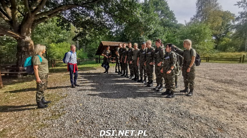 IX Rajd im. mjr. Henryka Sucharskiego Szlakiem Ewakuacji Jeńców Oflagu II D
