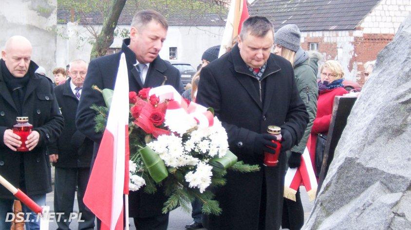 11 listopada w  Sośnicy