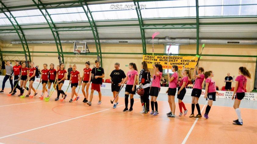 Chłopcy z Wierzchowa złotymi medalistami Wojewódzkich Igrzysk Młodzieży Szkolnej