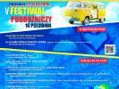 Festiwal podróżniczy 16 Południk