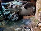 2020-03-29 Poważny wypadek dzisiejszej nocy