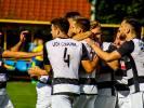 Ostatnie mecze ligowe LKS Lech Czaplinek w 2020 r. oraz podsumowanie rundy jesiennej