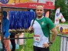 Doskonałe wyniki naszych sportowców w ogólnopolskich mistrzostwach Nordic Walking