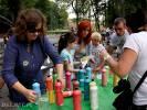 Malowanie Muzyką w Parku Chopina