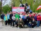2014-05-04 Szlakiem Drawskich Grodzisk Wczesnośredniowiecznych - Etap 1