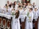 2014-05-18 Sakrament I Komunii Świętej w Drawsku Pomorskim