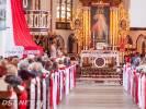 Inscenizacja na 1050 rocznicę Chrztu Polski
