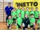 Mikołajkowy Turniej Piłki Nożnej Żaków i Orlików