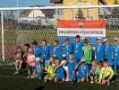Akademia z Drawska wystawiła 3 zespoły w turnieju Bałtyk Cup 2018