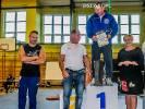 Mistrzostwa Polski Zachodniej w wyciskaniu sztangi leżąc