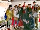 Drawska młodzież na dorocznym jarmarku bożonarodzeniowym w Bad Bramstedt