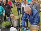 Ryby mają głos - podsumowanie festynu w Suliszewie