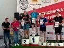 IV Otwarte Mistrzostwa Szczecinka w wyciskaniu sztangi leżąc i w martwym ciągu