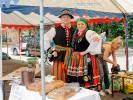 Piknik Stowarzyszeń w Drawsku Pomorskim