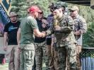 Zawody strzeleckie LONG RANGE MYKITA 2019 na drawskim poligonie