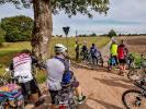 2019-09-15 Słoneczny rajd pieszy i rowerowy