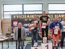 Zawodnicy Rufiana ponownie z medalami