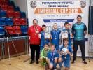 Akademia Piłkarska na drugim miejscu w rozgrywkach w Karlinie