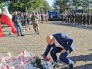 Drawszczanie uczcili pamięć ofiar II wojny światowej