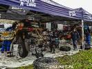 Baja Poland: Stephane Peterhansel najlepszy po ściganiu na poligonie drawskim