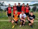 Turniej piłkarski w Suliszewie