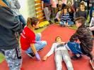 Medical Team z Kalisza szkolił uczniów w Choszcznie