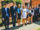 Zobacz jak szkoła w Kaliszu Pomorskim zakończyła rok szkolny