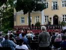 Bułgarskie brzmienia przed kaliskim pałacem