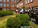 Tak wyglądało zakończenie roku szkolnego w Kaliszu Pomorskim