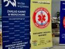 W Zakładzie Karnym w Wierzchowie rozpoczęto akcję oddawania krwi.