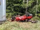 Wypadek za Sośnicą