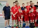2018-11-26 Chłopcy ze Szkoły Podstawowej w Wierzchowie awansowali do Finałów Wojewódzkich Igrzysk Młodzieży Szkolnej w unihokeju