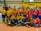 Euro Floorball Tour 2019 rozegrany
