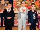 2020-01-14 Jeszcze raz WOŚP: Zobacz jak pięknie zagrali w Świerczynie
