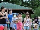 2021-06-08 Kolorowy piknik dla dzieci w Żabinie